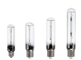 Натриевые лампы (ДНАТ)