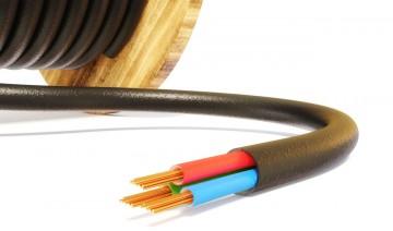 Медный кабель, его приминение и технческие характеристики