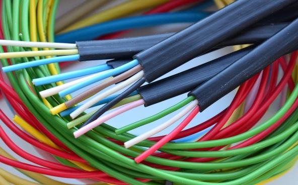 электрические кабели