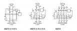Автоматический выключатель дифференциального тока АВДТ 34 C25 100мА IEK, MAD22-6-025-C-100 2