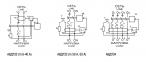 Автоматический выключатель дифференциального тока АВДТ 32 С32 30мА IEK, MAD22-5-032-C-30 2