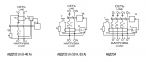 Автоматический выключатель дифференциального тока АВДТ 32 С16 16мА IEK, MAD22-5-016-C-30 2