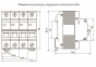 Автоматический выключатель ВА 47-29 3P 32A 4.5кА х-ка C IEK, MVA20-3-032-C 0