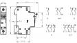 Автоматический выключатель ETIMAT 6 1p C 16А (6 kA), ETI (Словения) 2141516 0