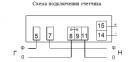 NIK 2100 AP2T.1000.C.11 (2102-01.Е2Т (Одесса) 5(60)А, 1ф, электронный многотарифный) 0