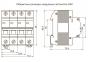 Автоматический выключатель ВА 47-29 4P 20A 4.5кА х-ка C IEK, MVA20-4-020-C 0