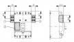 Независимый расцепитель 400 В AC/DC NZM1-XA380-440AC/DC для LZM1, Eaton (259728) 0