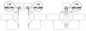 USB розетка 2.1A, цвет белый, Sedna, Schneider Electric 2