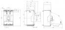 Автоматический выключатель BZME1-1-A63-BT, 166265, Eaton 1