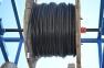 Силовой гибкий кабель КГнв 1х10 3