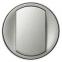 Лицевая панель для выключателя без фиксации, цвет титан, Legrand Celiane 0