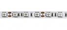 LED лента 5050 2T (низкокачественная), не герметичная, цвет белый холодный, 60 светодиодов на метр 2