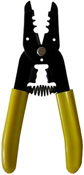 Инструмент для снятия изоляции проводов