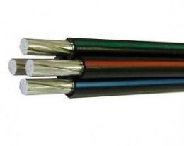 Провод СИП-5нг 4х120 (4*120) АsXSn