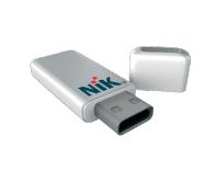 Точка доступа для счетчика NIK TD-01
