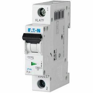 Автоматические выключатели Еaton, магазин кабельной продукции