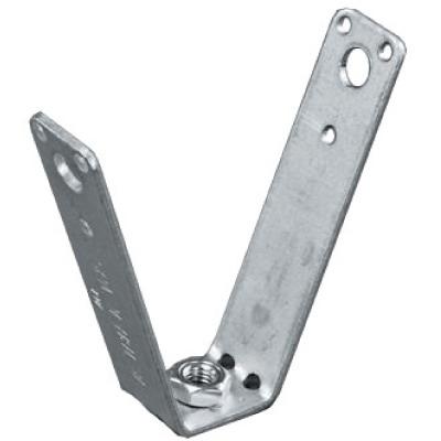Крепление к профнастилу V-образное M8 CM330800 DKC