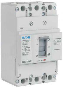 Автоматический выключатель BZME1-1-A63-BT, 166265, Eaton
