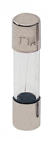 Мини-Предохранитель CH  5x20 T 12A 250V, 6710055, ETI