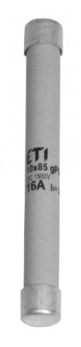 Предохранитель CH 10x85  gPV 20A 1200V (10kA), 2625207, ETI