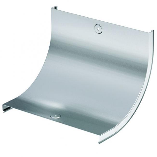 Крышка угла верт. внутр. 90°, 50 сталь оцинк. по методу Сендзимира 38200 DKC