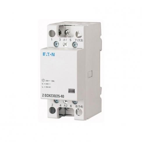 Контактор для проводок Eaton (Moeller) Z-SCH24/25-22, 248850