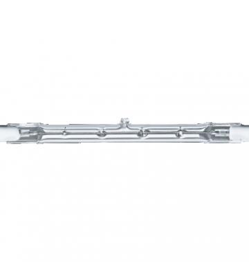 Лампа галогенная линейная 150Вт R7s 117,6мм, 013787, Electrum