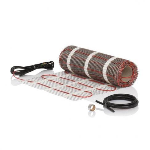 Двухжильный нагревательный мат DEVIcomfort 150T (DTIR-150), 5 м, 343/375 Вт (83030568)
