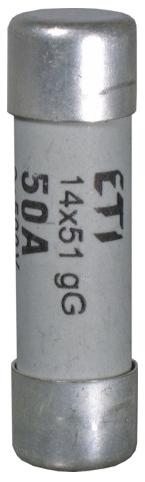 Предохранитель CH 14x51 аМ 32A 500V, 2631015, ETI