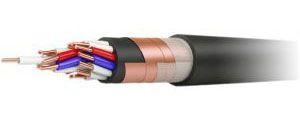 Контрольный кабель КВВГэнгд 4*1