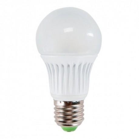 Лампа светодиодная LED A60 10.0W 220В E27 3000К (83627) new, ТМ220