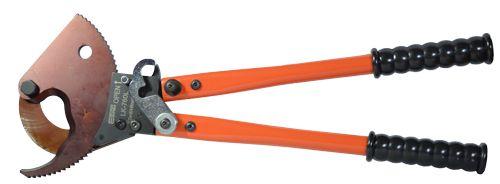 Инструмент LK-760L секторный с храповым механизмом для резки кабелей сечением до 500 мм²