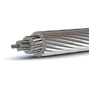 Провод голый алюминиевый А-240