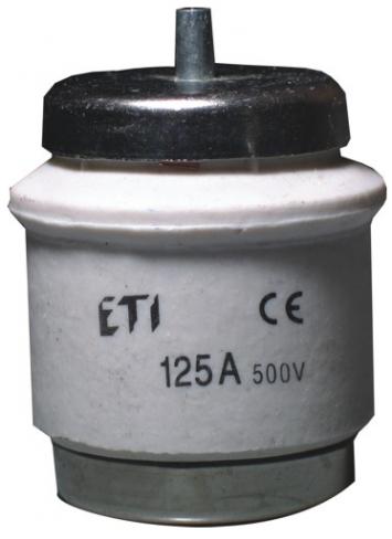 Предохранитель D V gG 125A/500V, 2315401, ETI