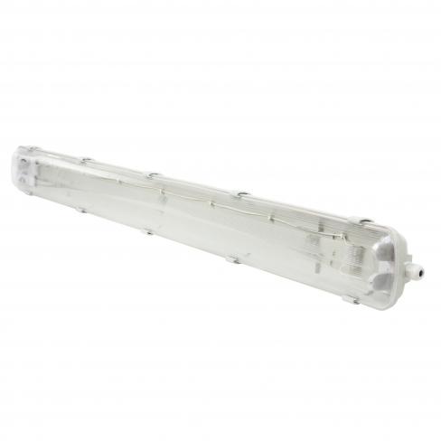 Светильник промышленный EVRO-LED-SH-40 (2*1200мм) с лампой L-1200-4000_x005F_x000D_