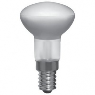 Лампа рефлекторная 40W E14 R39, Electrum