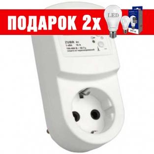 Реле напряжения ZUBR R116у