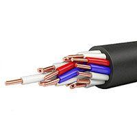 Контрольный кабель КВВГ 4*1,5