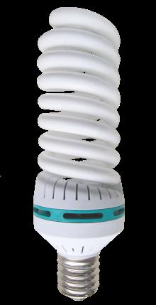 Лампа энергосберегающая HS-55-4200-27, Евросвет