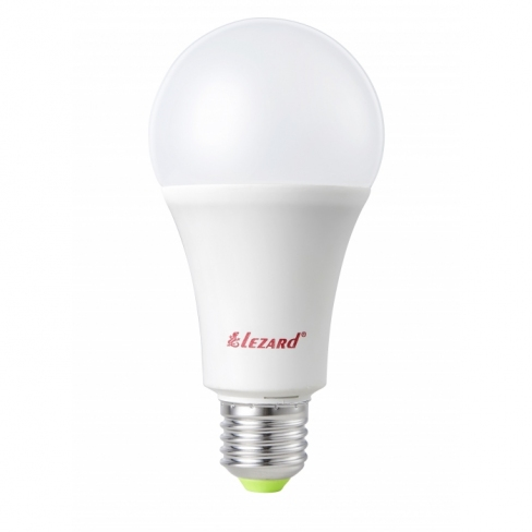 442-A45-2707 Лампа светодиодная LED GLOB A45 7W 4200 E27 220V 25шт/50шт, Lezard