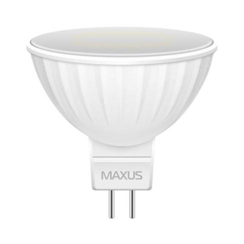 Точечная лампа LED лампа 5W яркий свет MR16 GU5.3 220V (1-LED-400-01)