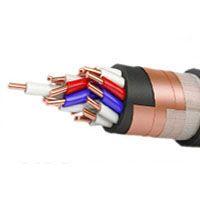 Контрольный кабель КВВГэнг 5*1