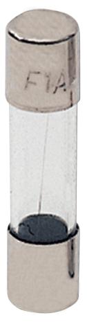 Мини-Предохранитель CH  5x20 FF  8A 250V, 6710127, ETI