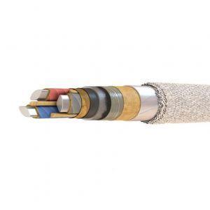 Кабель высоковольтный ААБл-10 3х150