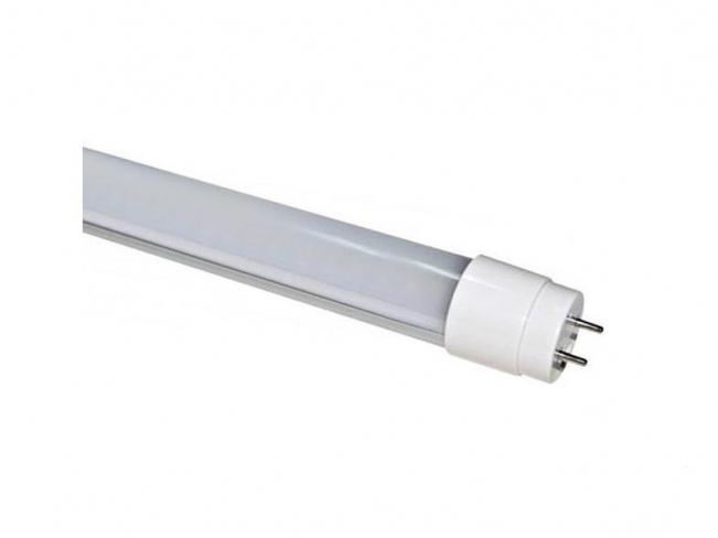 Лампа светодиодная трубчастая L-1200-6400-13 Т8 18Вт 6400К G13 220-240В СТЕКОЛЬНАЯ