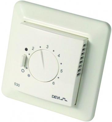 Терморегулятор Devi DEVIreg 530 от +5 до +45 °C (140F1010)