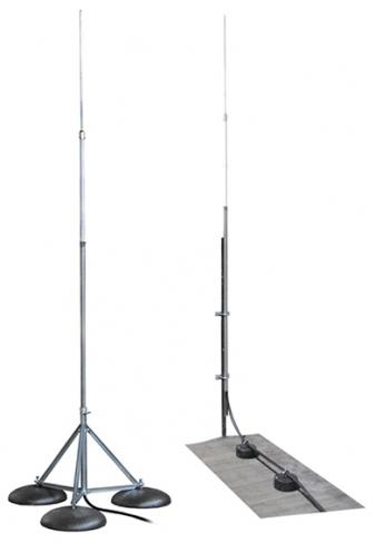 Молниеприемник изолированный, 5м NL5002, DKC
