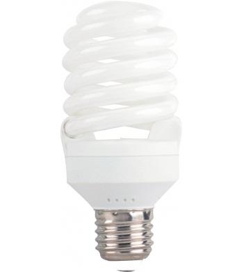 Лампа энергосберегающая HS-25-4200-27, Евросвет