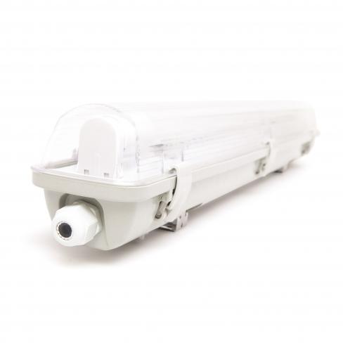 Светильник промышленный EVRO-LED-SH-10 (1*600мм) с лампой L-600-6400