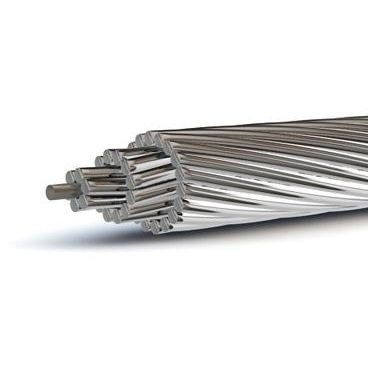 Провод голый алюминиевый А-50
